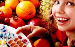 10 лучших витаминов для детей — Рейтинг 2020