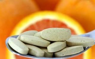 13 лучших витаминов для повышения иммунитета — Рейтинг 2020