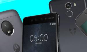 10 лучших смартфонов до 15000 — Рейтинг 2020 (топ 10)