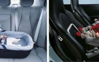 Как выбрать автокресло для новорожденного ребенка.ru