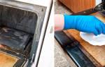 13 лучших средств для чистки плиты и духовки — Рейтинг 2020