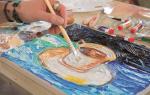 11 лучших производителей художественных масляных красок — Рейтинг 2020