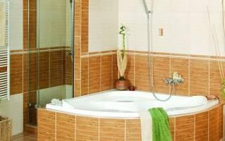 Как правильно выбрать ванну .ru