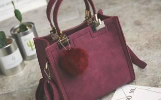Как выбрать женскую сумку.ru