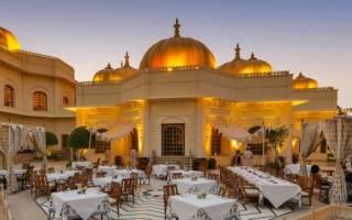 15 лучших отелей Лиона — Рейтинг 2020