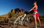 Как выбрать велосипед по росту для мужчины, женщины и ребенка – мнения экспертов .ru