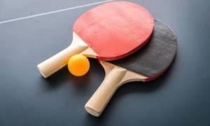 Как выбрать ракетку для настольного тенниса .ru