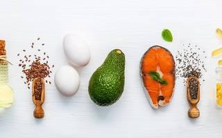 Сравниваем Омега-3 и рыбий жир