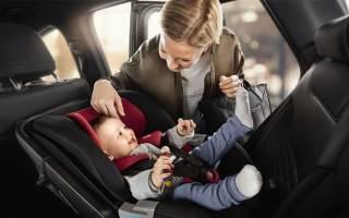5 лучших автокресел для новорожденных — Рейтинг 2020