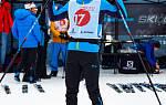 11 лучших фирм-производителей беговых лыж — Рейтинг 2020