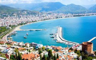 Сравниваем Болгарию и Турцию