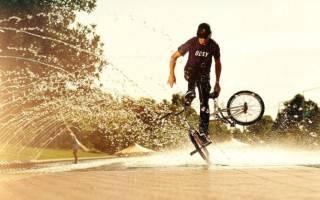 5 лучших велосипедов ВМХ — Рейтинг 2020