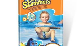 Обзор Трусики Huggies Little Swimmer (12-18 кг) 11 шт..ru