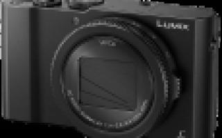 5 лучших компактных цифровых фотоаппаратов — Рейтинг 2020 (топ 5)