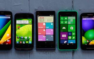 Как выбрать недорогой телефон — советы экспертов