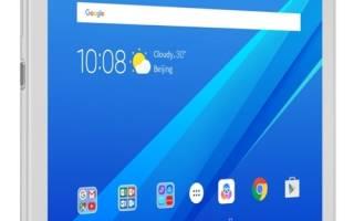 Лучшие планшеты Lenovo по отзывам покупателей — Рейтинг 2020