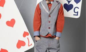 7 лучших производителей детской одежды — Рейтинг 2020