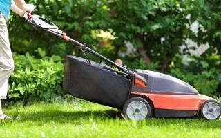 17 лучших электрических газонокосилок — Рейтинг 2020