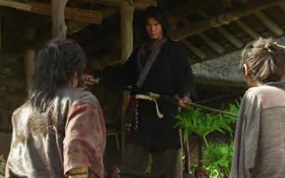 10 лучших фильмов о ниндзя