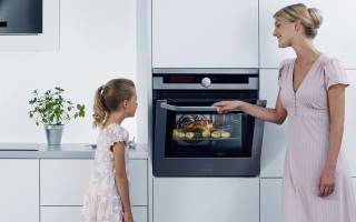 Как выбрать электрический духовой шкаф — советы специалистов.ru