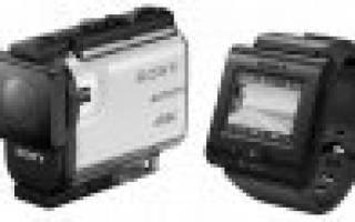 Как выбрать экшн-камеру + рейтинг лучших производителей