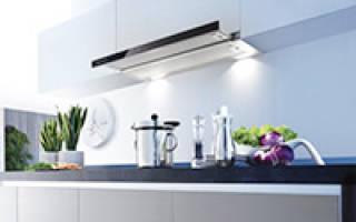 6 лучших вытяжек на кухню 60 см — Рейтинг 2020