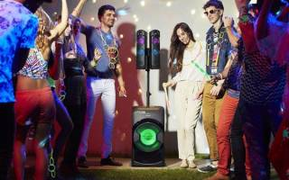 14 лучших музыкальных центров — от микросистем до чрезвычайно мощных устройств — Рейтинг 2020