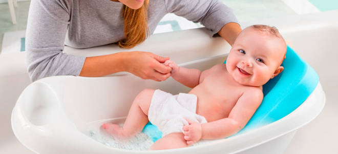 12 лучших ванночек и горок для купания новорожденных — Рейтинг 2020