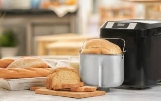 10 лучших хлебопечек Мулинекс — Рейтинг 2020