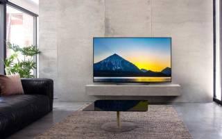 11 лучших телевизоров LG — Рейтинг 2020
