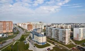 8 лучших районов Новосибирска для проживания — Рейтинг 2020