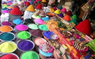 6 лучших производителей порошковой краски — Рейтинг 2020