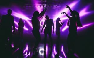 10 лучших ночных клубов Сочи — Рейтинг 2020