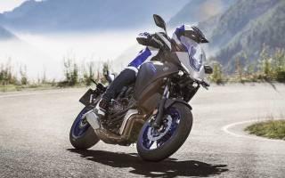 30 лучших мотоциклов — Рейтинг 2020