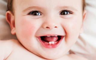 10 лучших средств при прорезывании зубов — Рейтинг 2020