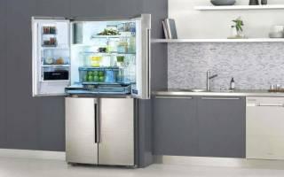15 лучших фирм-производителей холодильников — Рейтинг 2020