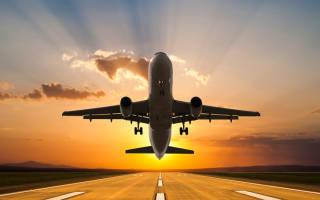 Сравниваем чартерные и регулярные рейсы