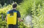 11 лучших садовых опрыскивателей — Рейтинг 2020