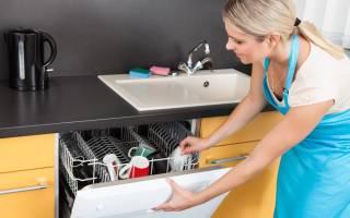 Как выбрать посудомоечную машину — советы экспертов.ru