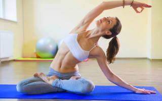 9 лучших студий йоги в Москве — Рейтинг 2020