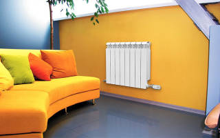 Как выбрать биметаллические радиаторы отопления .ru