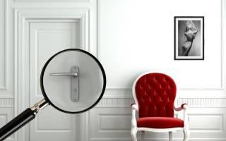 12 лучших производителей дверных ручек — Рейтинг 2020