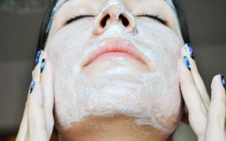 33 способа сузить поры на лице