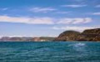 12 лучших курортов Краснодарского края — Рейтинг 2020