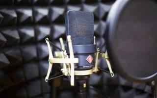 5 лучших микрофонов для компьютера — Рейтинг 2020 (топ 5)