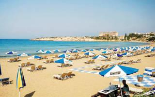 10 лучших пляжей Кипра с белым песком — Рейтинг 2020