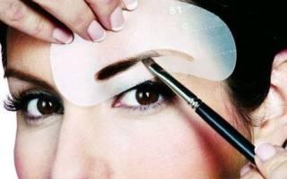 Как часто можно красить брови