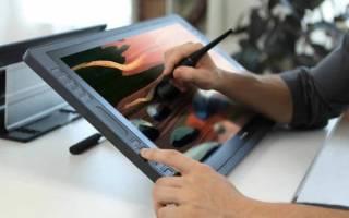 Лучшие графические планшеты для рисования — Рейтинг 2020