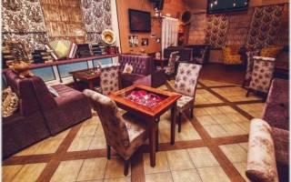 14 лучших кафе и ресторанов Геленджика — Рейтинг 2020
