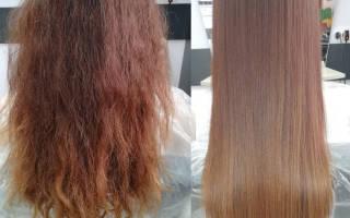 15 лучших средств для выпрямления волос — Рейтинг 2020